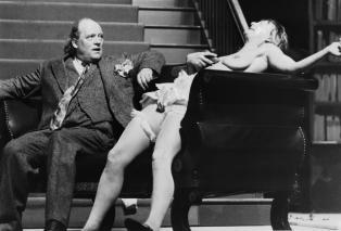Nackt Susanne Lothar  Frank Wedekind
